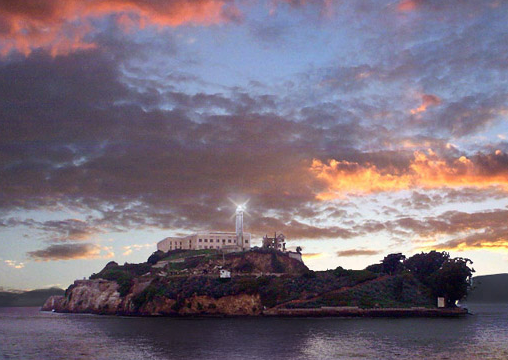 Things to do in San Francisco for Dads Alcatraz night tours