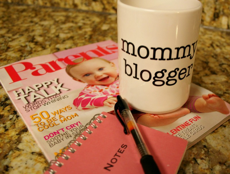 San Francisco Mommy Blogs