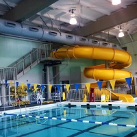 Pools in san francisco for Hamilton swimming pool san francisco