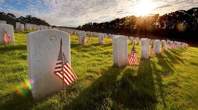 Memorial Day Events in San Jose- 2014