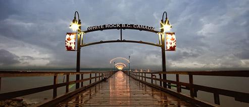 White-Rock