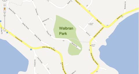 WalbranPark