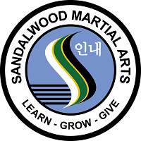 SANDALWOOD Martial Arts