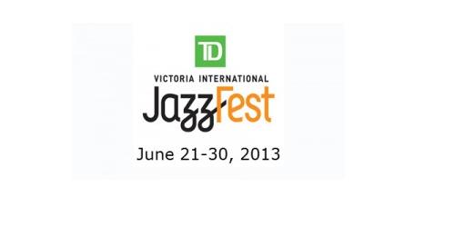 victoria jazz festival 2013