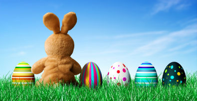 Easter Events in Victoria